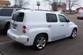 Chevrolet HHR Questions - tailight issues on a 2008 HHR LT2, they ...