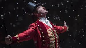 Greatest Showman 2