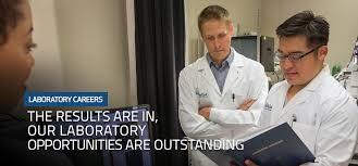 Laboratory Services Jobs | Houston Methodist Hospital Jobs