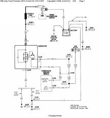 charging system wiring schematic Charging System Wiring Diagram how did you like that teaser?? charging system wiring diagram 1976 ford f250