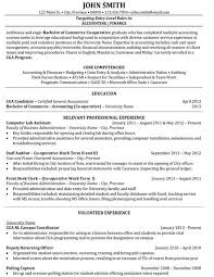 Budget Accountant Sample Resume New Pin By ResumeTemplates48 On Best Accounting Resume Templates