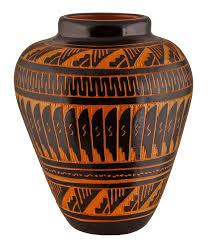 Innovation Navajo Pottery Designs Vase Zayah World With Impressive Ideas