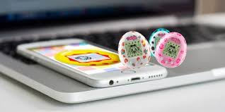 Tamagotchis Are Back Heres How To Keep Them Alive