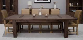 good looking big dining tables 23 oversized room add photo gallery image of large table plans ideas
