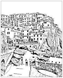 Little Trip In Italy Cinque Terre