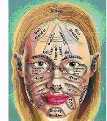 Ayurveda Tongue Chart Fingernail And Tongue Analysis Holistic Healing