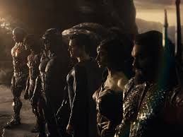 In zack snyder's justice league, determined to ensure superman's (henry cavill) ultimate sacrifice was not in vain, bruce wayne (ben affleck) aligns forces with diana prince (gal gadot) with plans to. Zack Snyder S Justice League A Momentous Event In Film History The Emory Wheel
