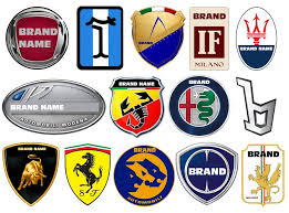 Italian Logos Italian Car Logos Picture Click Quiz By Alvir28