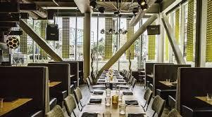 pendant lighting for restaurants. The-carlile-room-from-american-chef-tom-douglas- Pendant Lighting For Restaurants O