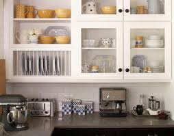Best 25+ Glass front cabinets ideas on Pinterest | Paint inside cabinets,  Glass kitchen cabinet doors and Glass cabinets