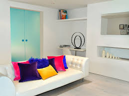 Living Room Alcove Sensational Modern Led Tv Wall Living Room Stripes Wall Alcove