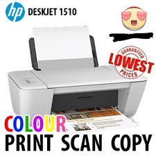 printer hp deskjet 1510 all in one printer electronics computer parts accessories on carou