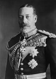 ジョージ5世 (イギリス王) - Wikipedia