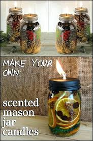 What To Put In Jars For Decorations Ball Jars Candles Simple Mason Jar Decorations Quick Easy And 21