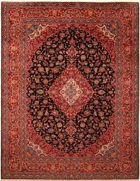 traditional kashan rugs with fl design