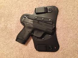 Vedder Light Tuck Iwb Holster