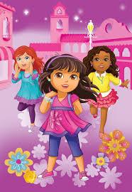 Dora y sus amigos PNG Clip Art Imagen Dulces Clips Pinterest.