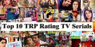 Top 10 Indian Hindi Tv Shows Or Serials Barc Trp Rating