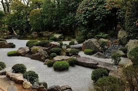 japanese rock garden landscaping ideas