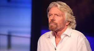 Günstiges Marketing: Richard Bransons Erfolgsrezept für Marketing mit  schmalem Budget