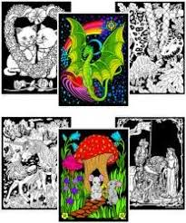 45 Best Velvet Coloring Posters Images On Pinterest Fuzzy Free
