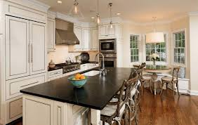 25 open concept kitchen designs that really work excellent floor plan design room decorating ideas 5