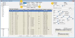 Estimating Job Open An Estimating Job Tekla Epm User Assistance
