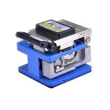 12pcs/pack <b>FTTH Fiber Optic Tool</b> Kit with FC 6S fiber optic cleaver ...
