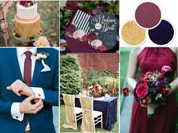 fall wedding colors navy, wine, and gold Wedding Colors Navy And Pink Wedding Colors Navy And Pink #15 wedding colors navy blue and pink