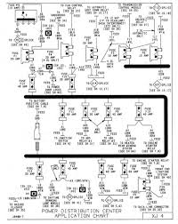 Jeep drawing wiring diagram