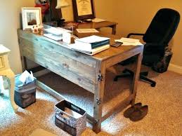 pine office desk. Industrial Corner Desk Medium Size Of Pine Office Large Home Modern Furniture