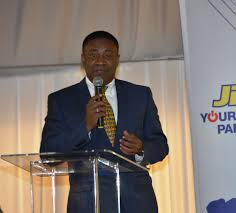 jps launches 2 5 billion bogue gas conversion project science technology energy and mining minister hon phillip paulwell addresses the