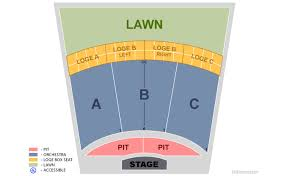 Clarksburg Amphitheater Seating Chart Find Tickets For Towel At Ticketmaster Com