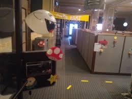 halloween office decor. Magnificent Mario Kart Ghost House Halloween Decorations  Album On Imgur Halloween Office Decor