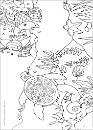 Small Picture detailed fish colouring pages detailed fish coloring pages