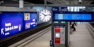 Jul 01, 2021 · d ie deutsche bahn hat der lokführergewerkschaft gdl ein neues angebot vorgelegt und will damit die angekündigten streiks noch verhindern. Aktuelle Verkehrsmeldungen
