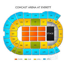Comcast Arena Everett Related Keywords Suggestions