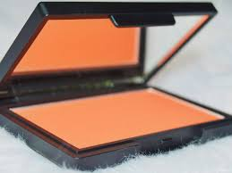 life s a peach is a totally new blush for me i ve never worn an orange or peach colour so was a bit wary to review this one because i had no idea how i d