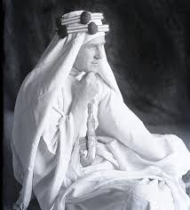 T.E. Lawrence - The Legend - The Real Lawrence of Arabia - T.E. Lawrence  Biography