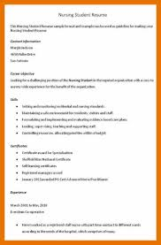 Nursing Objective For Resume Nursing Objective For Resume Rn