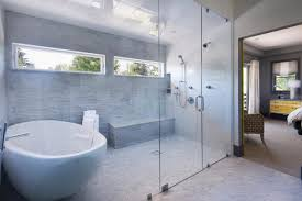 why are they popular master bathroom
