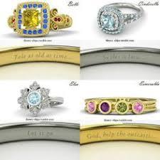 disney princess rings disney princess rings cinderella ring