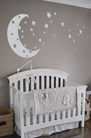 decorating ideas for baby room. Awesome Baby Room Decor Ideas Moon And Stars Neutral Nursery Theme Idea Boy Decorating For