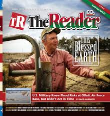The Reader April 2019 by PioneerMedia.Me - issuu