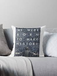 History of pillows Tutankhamun Headrest History Maker Teepublic History Maker
