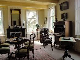 1930 House Design Ideas 1930s Interior Design Living Room 1930s Living Room Home