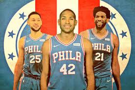 Philadelphia 76ers Overhauled Roster Again To Remain East