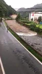 Son dakika haberi: Rize'de sel felaketi! 4 kişi kayıp... Cumhurbaşkanı  Erdoğan talimat verdi: Bakanlar bölgeye gidiyor