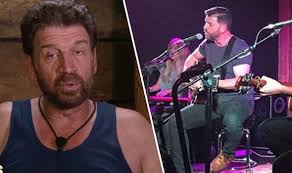 Nick Knowles Song In Charts Nick Knowles Singing Listen To Nick Knowles Sing On Album