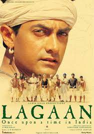 Lagaan (2001) - Movie Posters (6 of 6)